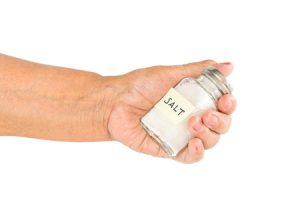 How Sodium Affects the Body